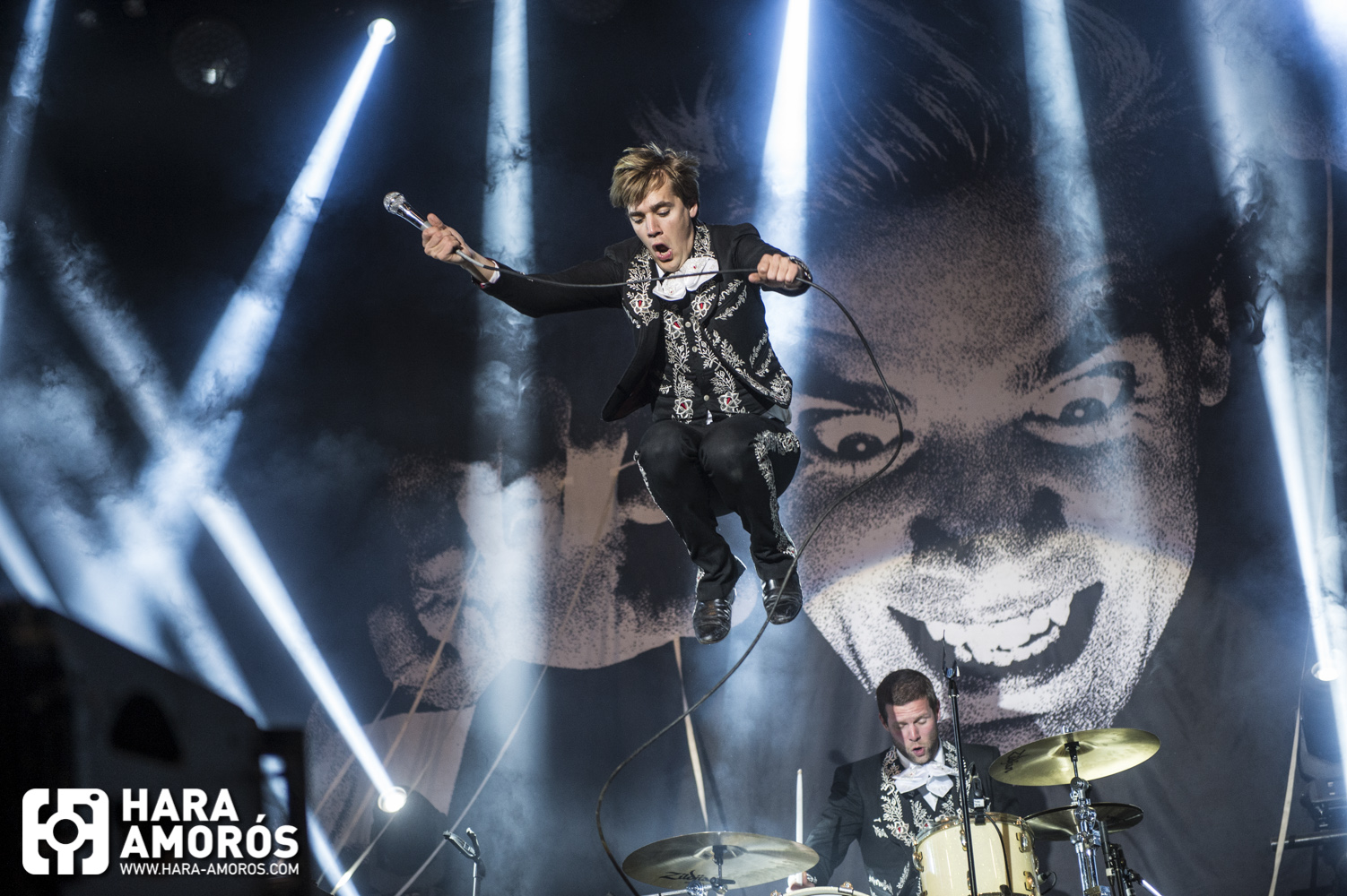 Groezrock043-TheHives