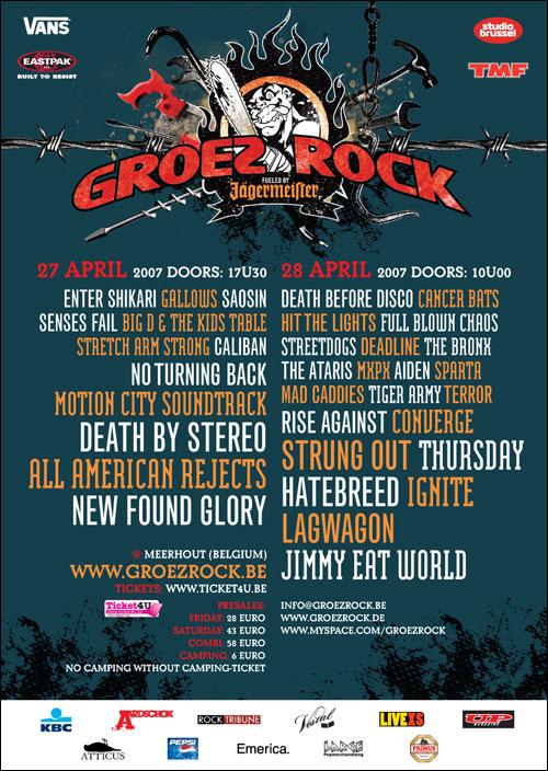 Groezrock+2007